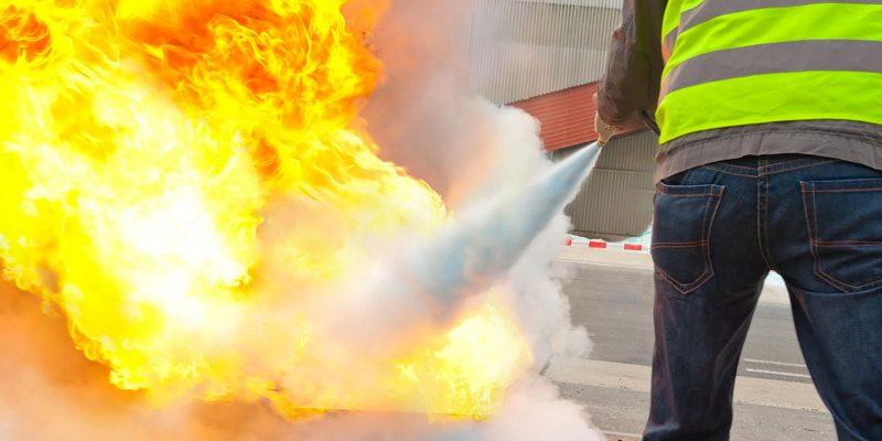 Formation incendie Perpignan PRP Safety Formation