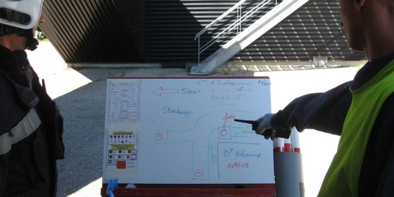 Formation produits chimiques Perpignan